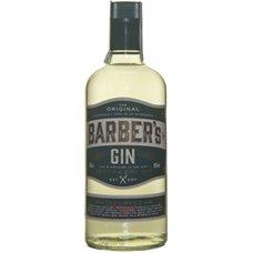GIN BARBER'S