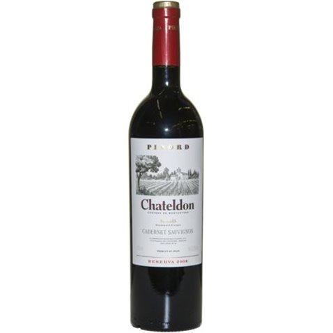 PINORD CHATELDON 2008