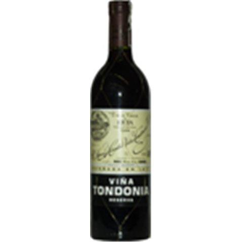 VIÑA TONDONIA RESERVA 2004